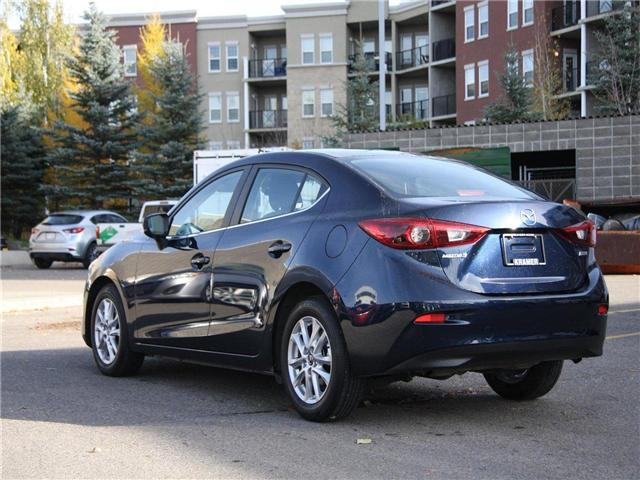 2018 Mazda Mazda3 GS (Stk: K7697) in Calgary - Image 10 of 31
