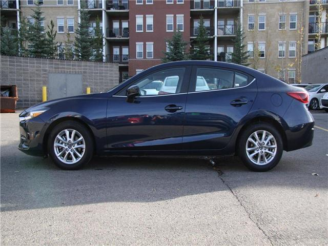 2018 Mazda Mazda3 GS (Stk: K7697) in Calgary - Image 11 of 31