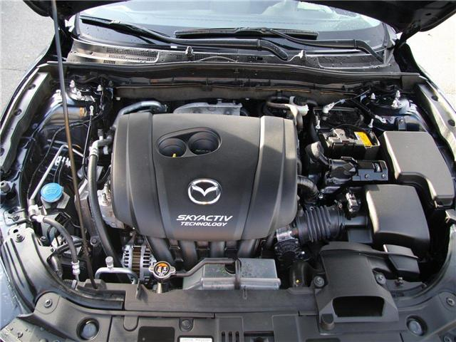 2018 Mazda Mazda3 GS (Stk: K7697) in Calgary - Image 23 of 31