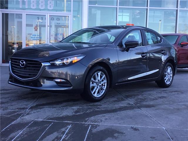 2018 Mazda Mazda3 GS (Stk: N4258) in Calgary - Image 2 of 5