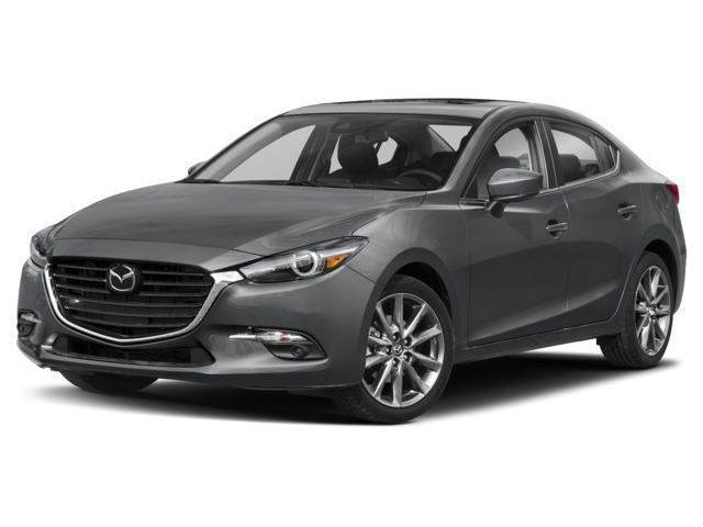 2018 Mazda Mazda3 GT (Stk: N4004) in Calgary - Image 1 of 9