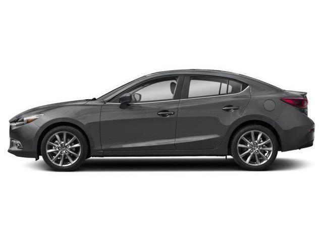 2018 Mazda Mazda3 GT (Stk: N4004) in Calgary - Image 2 of 9