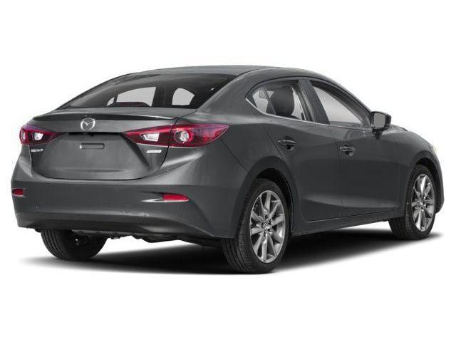 2018 Mazda Mazda3 GT (Stk: N4004) in Calgary - Image 3 of 9