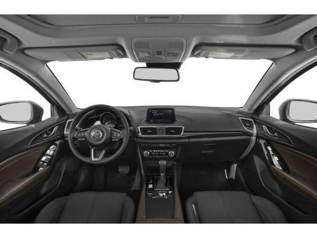 2018 Mazda Mazda3 GT (Stk: N4004) in Calgary - Image 5 of 9