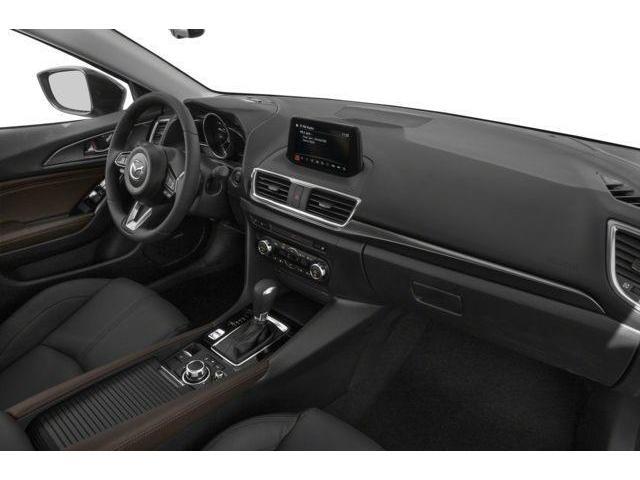 2018 Mazda Mazda3 GT (Stk: N4004) in Calgary - Image 9 of 9
