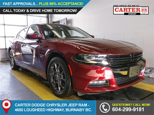 2018 Dodge Charger GT (Stk: X-6019-0) in Burnaby - Image 1 of 24