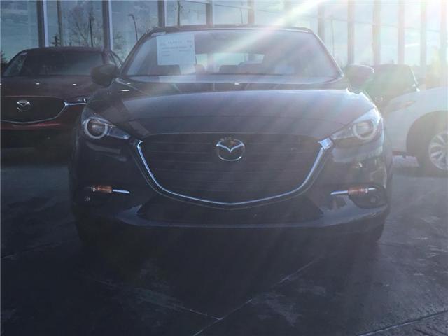 2018 Mazda Mazda3 GT (Stk: N4355) in Calgary - Image 3 of 5