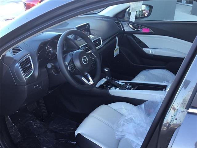 2018 Mazda Mazda3 GT (Stk: N4355) in Calgary - Image 5 of 5