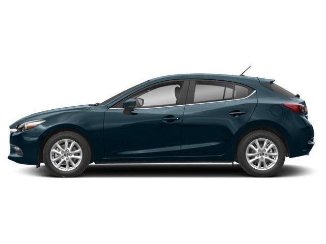 2018 Mazda Mazda3 GS (Stk: N4153) in Calgary - Image 2 of 9