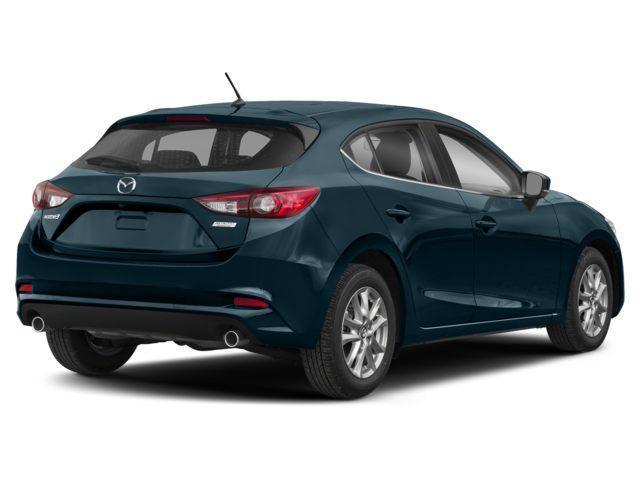 2018 Mazda Mazda3 GS (Stk: N4153) in Calgary - Image 3 of 9