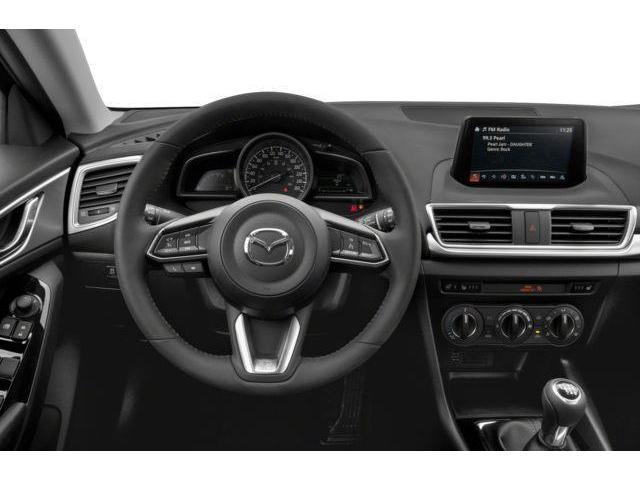 2018 Mazda Mazda3 GS (Stk: N4153) in Calgary - Image 4 of 9
