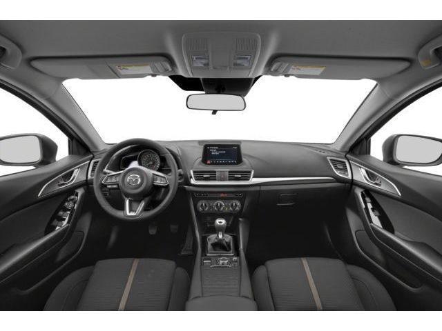 2018 Mazda Mazda3 GS (Stk: N4153) in Calgary - Image 5 of 9