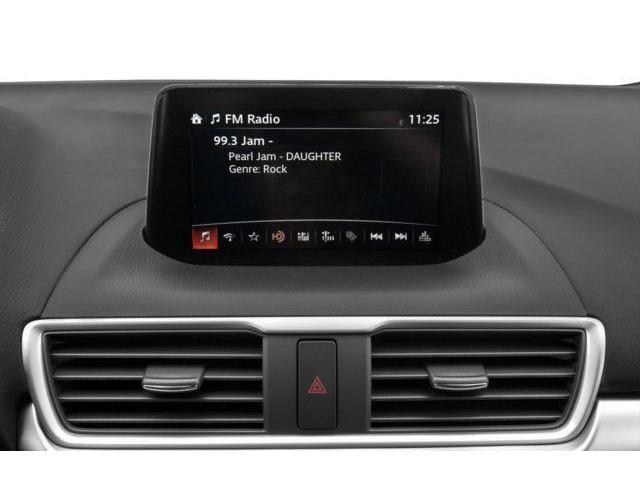 2018 Mazda Mazda3 GS (Stk: N4153) in Calgary - Image 7 of 9