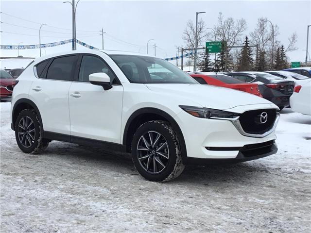2018 Mazda CX-5 GT (Stk: K7831) in Calgary - Image 3 of 26