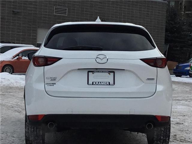 2018 Mazda CX-5 GT (Stk: K7831) in Calgary - Image 6 of 26