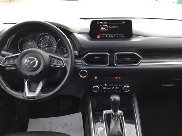 2018 Mazda CX-5 GT (Stk: K7831) in Calgary - Image 12 of 26