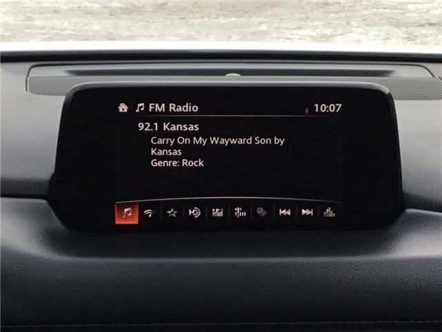 2018 Mazda CX-5 GT (Stk: K7831) in Calgary - Image 13 of 26