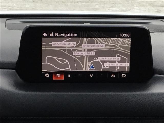 2018 Mazda CX-5 GT (Stk: K7831) in Calgary - Image 14 of 26