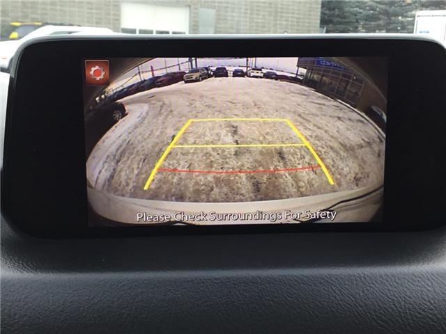 2018 Mazda CX-5 GT (Stk: K7831) in Calgary - Image 15 of 26