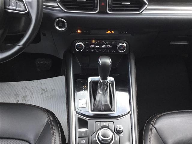 2018 Mazda CX-5 GT (Stk: K7831) in Calgary - Image 16 of 26