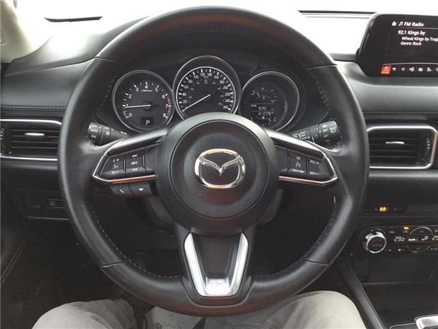 2018 Mazda CX-5 GT (Stk: K7831) in Calgary - Image 17 of 26