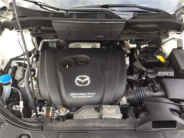2018 Mazda CX-5 GT (Stk: K7831) in Calgary - Image 22 of 26
