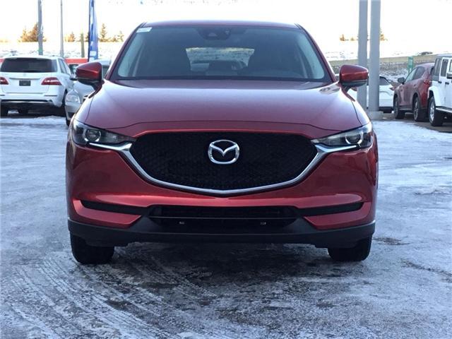 2018 Mazda CX-5 GS (Stk: K7770) in Calgary - Image 2 of 24