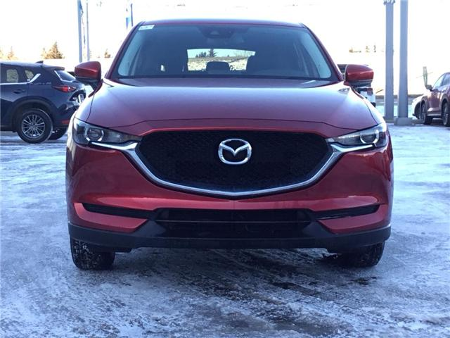 2018 Mazda CX-5 GS (Stk: K7675) in Calgary - Image 2 of 24