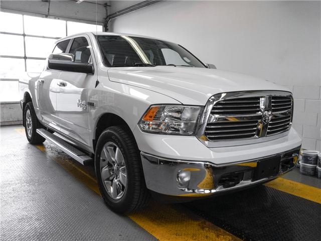 2017 RAM 1500 SLT (Stk: 9-5893-0) in Burnaby - Image 2 of 24
