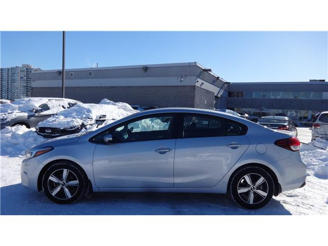 2018 Kia Forte LX+ (Stk: U12396R) in Scarborough - Image 2 of 18