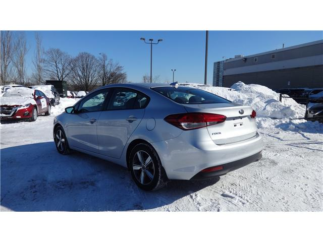 2018 Kia Forte LX+ (Stk: U12396R) in Scarborough - Image 3 of 18