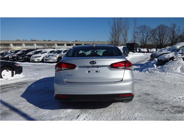 2018 Kia Forte LX+ (Stk: U12396R) in Scarborough - Image 4 of 18