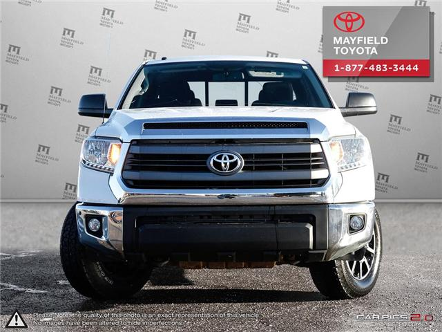 2014 Toyota Tundra SR 5.7L V8 (Stk: 196411A) in Edmonton - Image 2 of 20