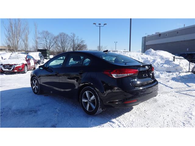 2018 Kia Forte LX+ (Stk: U12394R) in Scarborough - Image 3 of 18