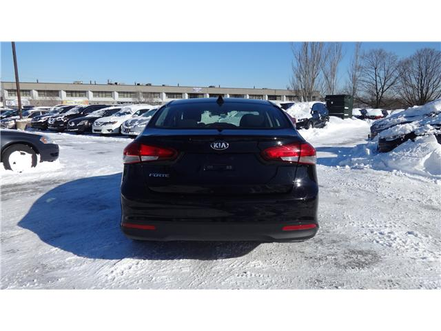 2018 Kia Forte LX+ (Stk: U12394R) in Scarborough - Image 4 of 18