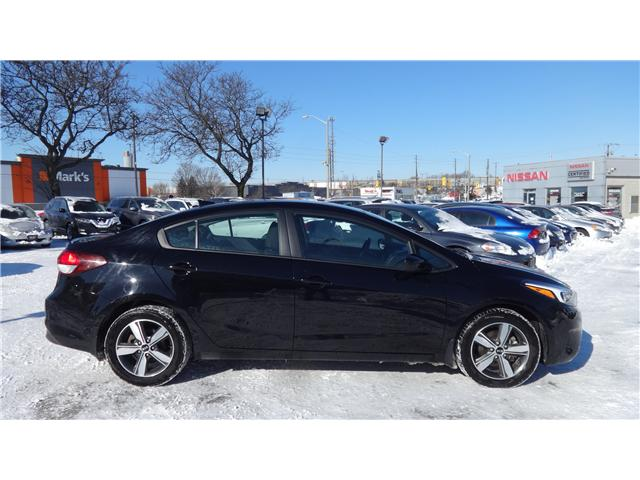2018 Kia Forte LX+ (Stk: U12394R) in Scarborough - Image 5 of 18