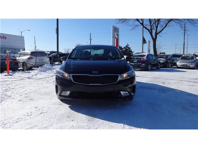 2018 Kia Forte LX+ (Stk: U12394R) in Scarborough - Image 6 of 18