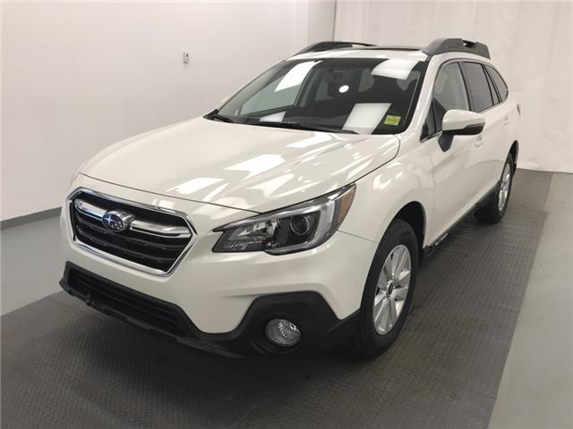 2019 Subaru Outback 2.5i Touring (Stk: 202453) in Lethbridge - Image 1 of 30