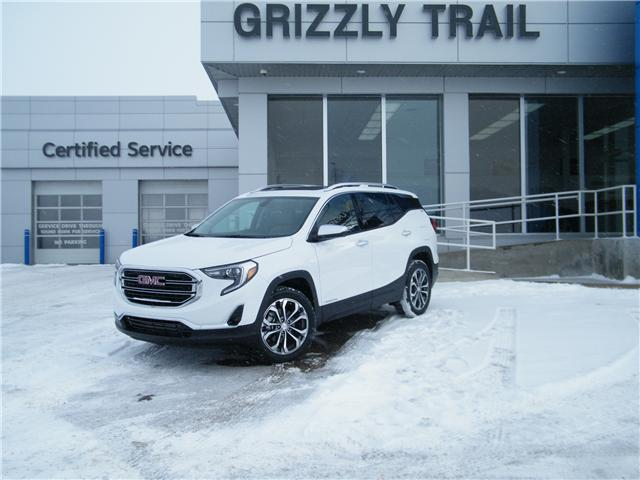 2019 GMC Terrain SLT (Stk: 56873) in Barrhead - Image 1 of 19