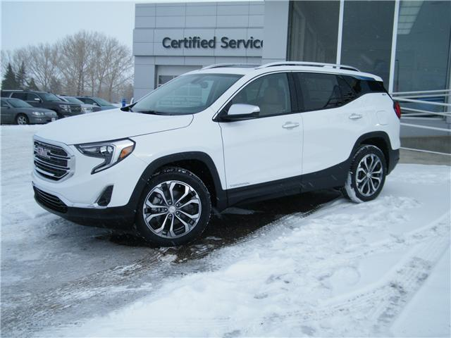 2019 GMC Terrain SLT (Stk: 56873) in Barrhead - Image 2 of 19