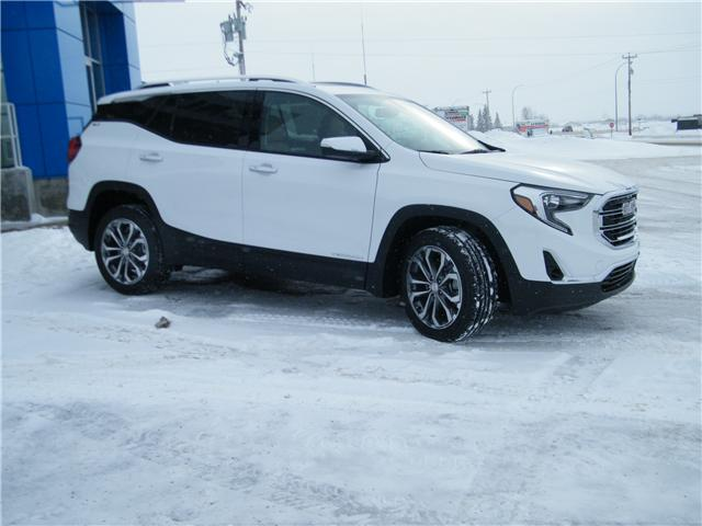 2019 GMC Terrain SLT (Stk: 56873) in Barrhead - Image 6 of 19