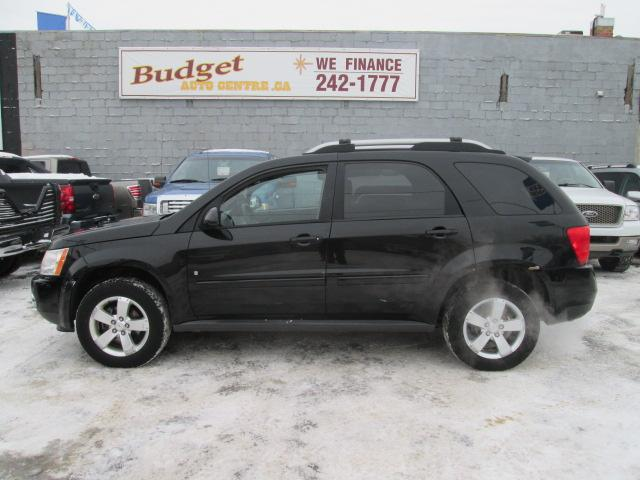 2006 Pontiac Torrent Sport (Stk: bp556) in Saskatoon - Image 1 of 17