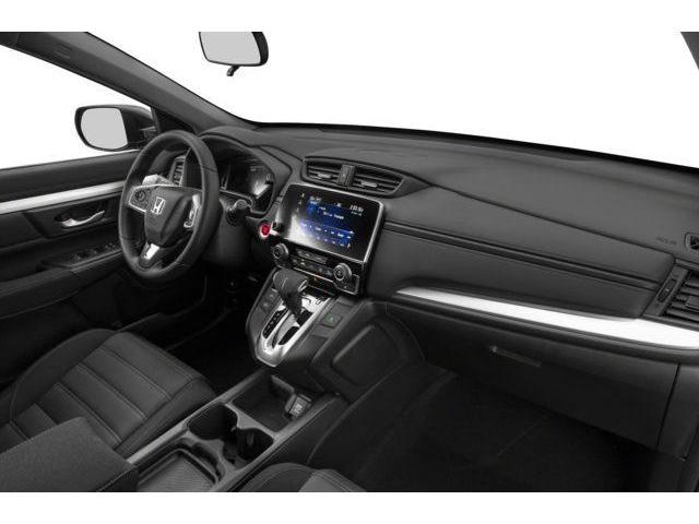 2019 Honda CR-V LX (Stk: 19567) in Barrie - Image 8 of 12