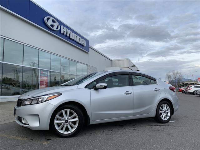 2017 Kia Forte EX (Stk: H19-0023P) in Chilliwack - Image 1 of 11