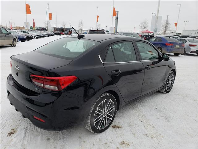 2018 Kia Rio EX Tech Navi (Stk: P4431) in Saskatoon - Image 2 of 22
