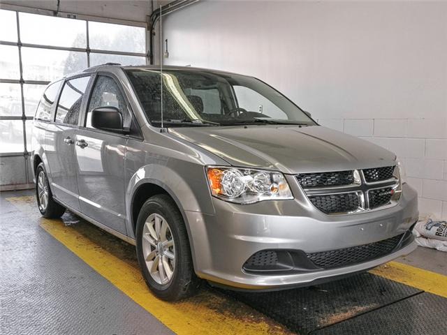 2019 Dodge Grand Caravan CVP/SXT (Stk: M094090) in Burnaby - Image 2 of 13