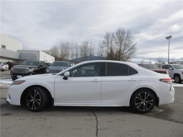 2018 Toyota Camry SE (Stk: 61821) in Cranbrook - Image 2 of 20