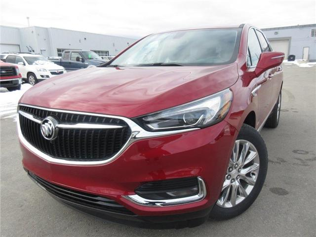 2019 Buick Enclave Essence (Stk: 4N20067) in Cranbrook - Image 1 of 20