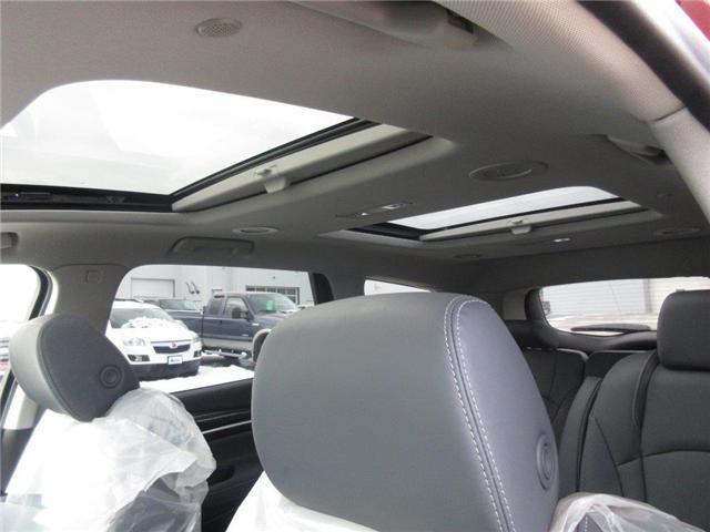 2019 Buick Enclave Essence (Stk: 4N20067) in Cranbrook - Image 12 of 20