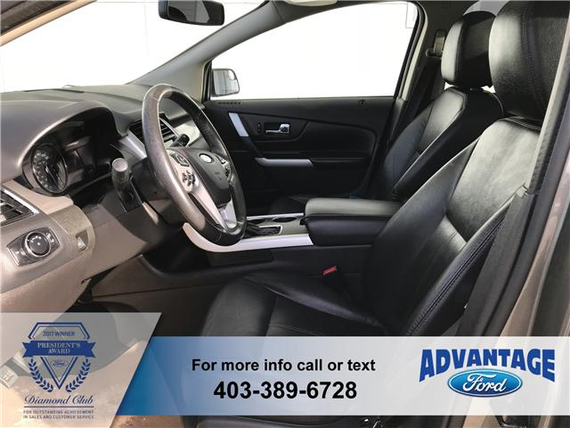 2013 Ford Edge SEL (Stk: K-105A) in Calgary - Image 2 of 15
